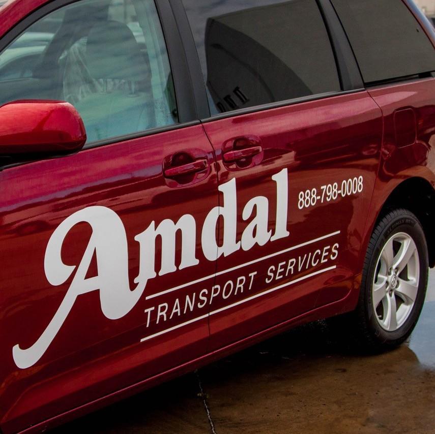 Amdal Transport Services image 0