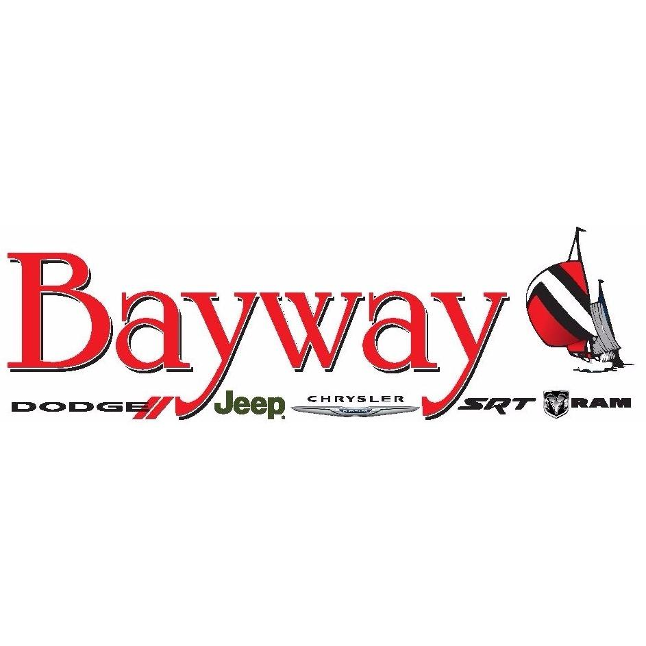 Bayway Chrysler Dodge Jeep Ram 4000 Pasadena Fwy Pasadena