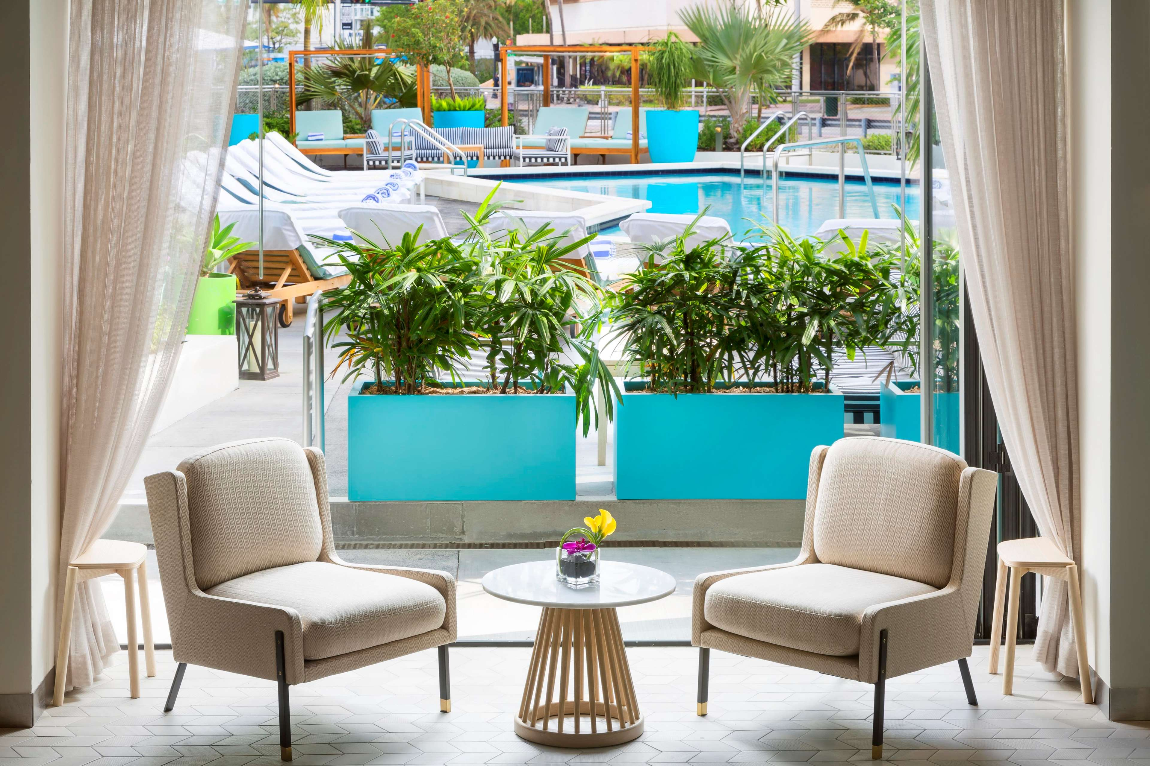 The Gates Hotel South Beach - a DoubleTree by Hilton image 29