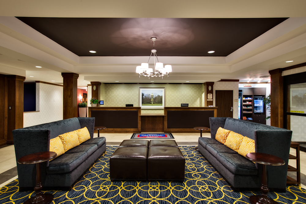 Fairfield Inn & Suites by Marriott South Bend at Notre Dame image 1