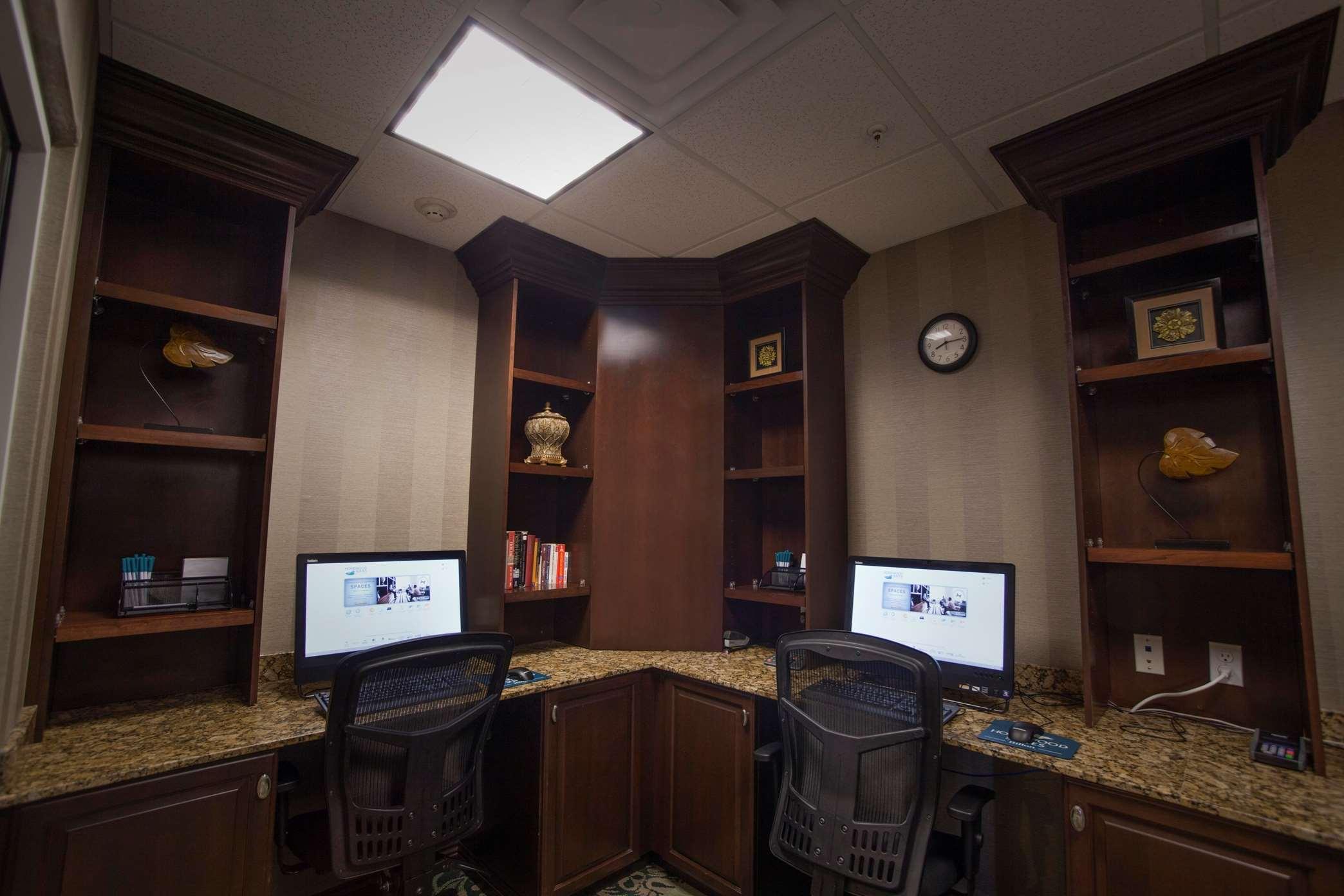 Homewood Suites by Hilton Albuquerque Airport image 13