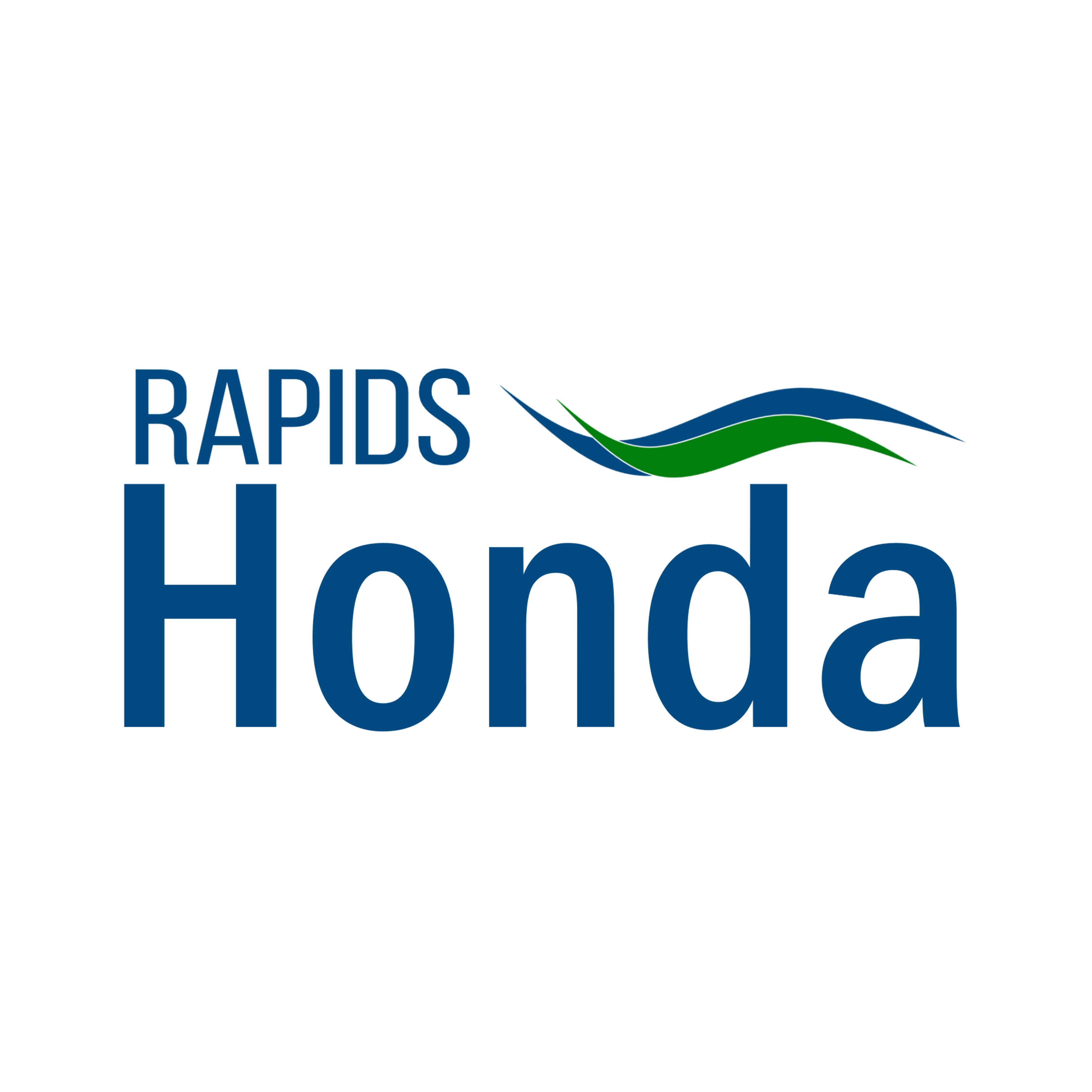 Rapids Honda image 0