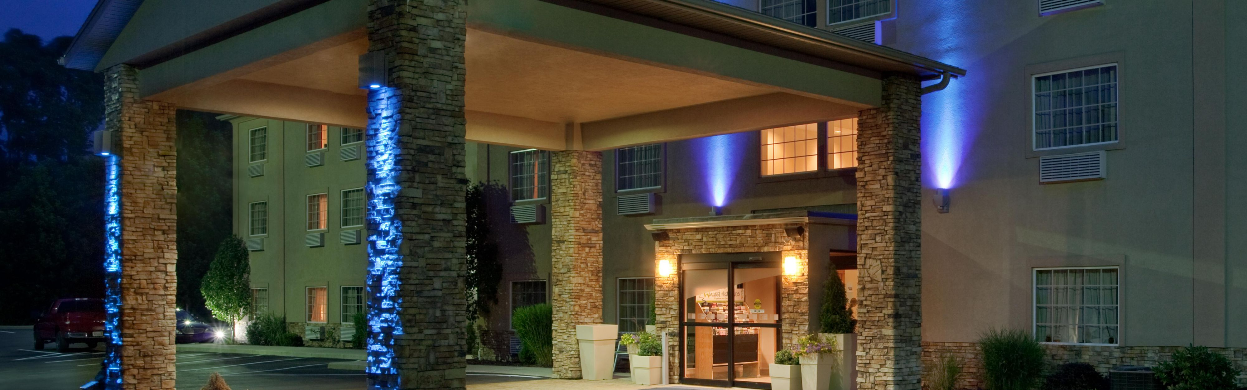 Holiday Inn Express Mt. Pleasant - Scottdale image 0