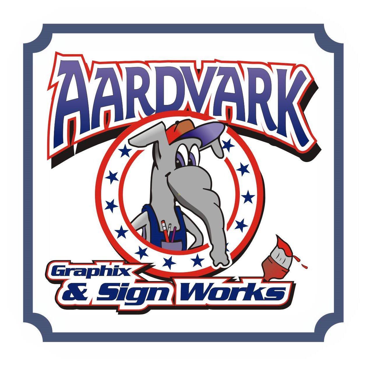 Aardvark Graphix & Sign Works image 8