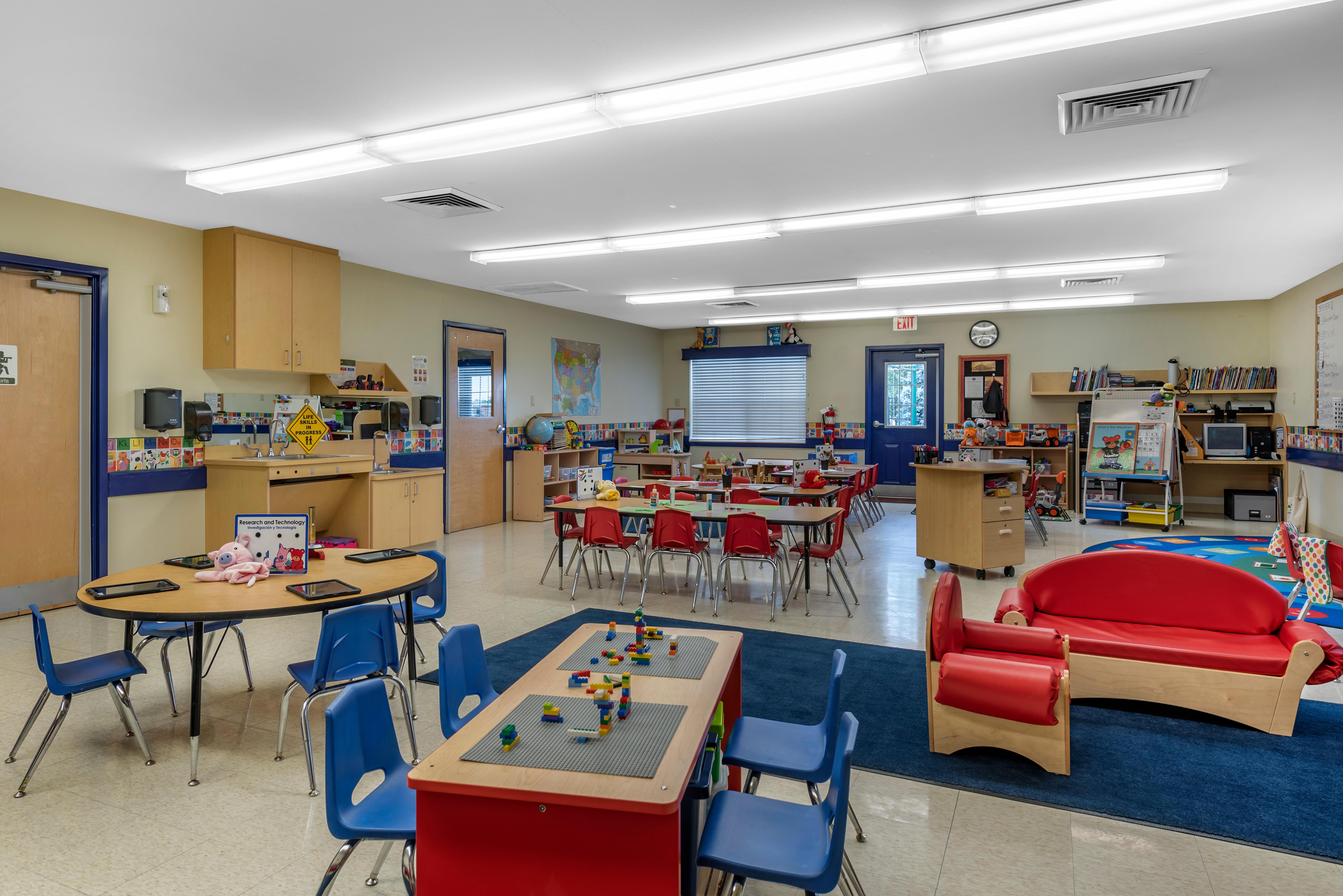 Primrose School at Torrey Peaks image 11