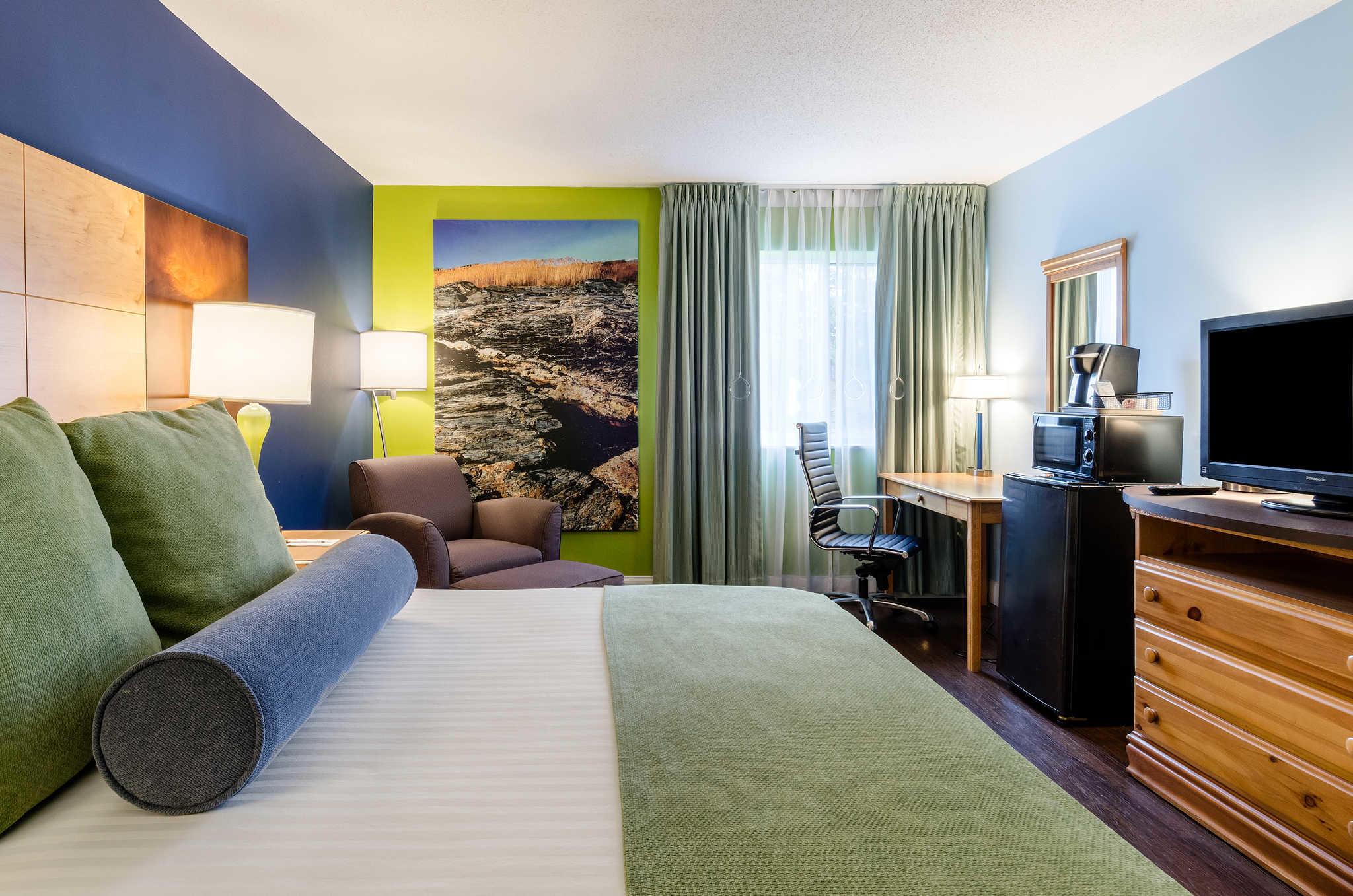 Clarion Inn Seekonk - Providence image 14