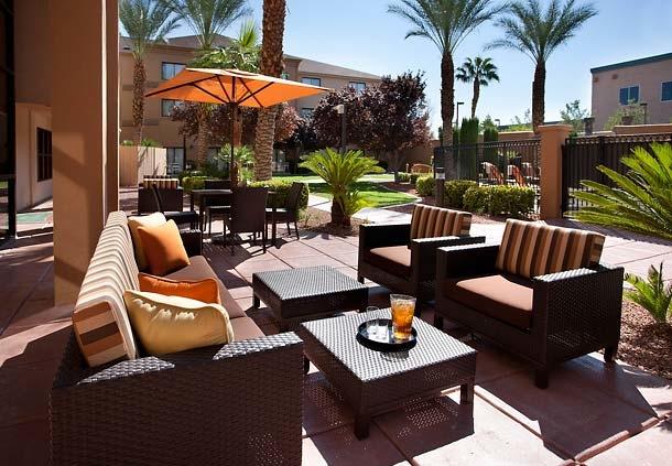 Courtyard by Marriott Las Vegas Summerlin image 5