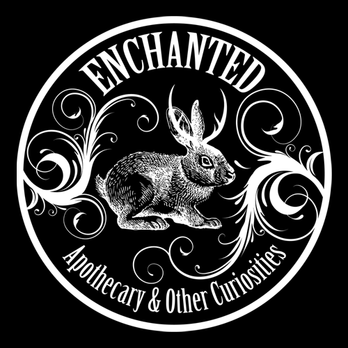 Enchanted Apothecary & Other Curiousities
