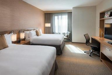 Courtyard by Marriott Los Angeles L.A. LIVE image 4