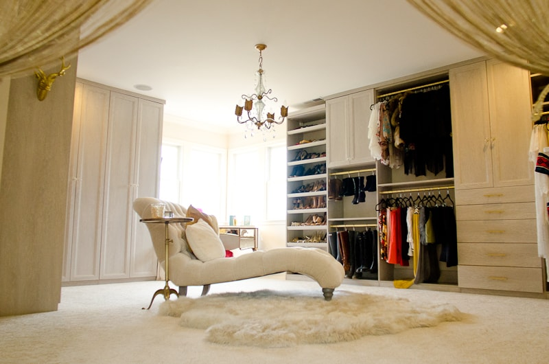 California Closets - Palm Desert