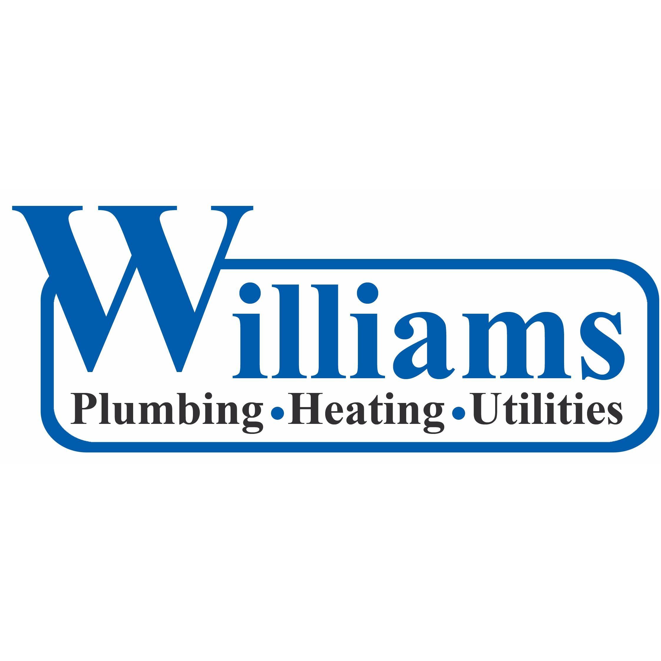 Williams Plumbing and Heating