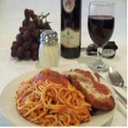 Laconi S Restaurant Menu