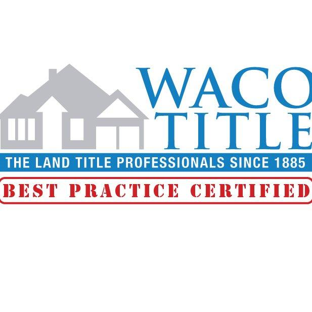 Waco Title