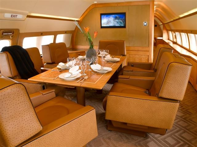 Luxury Aircraft Solutions, Inc. image 62