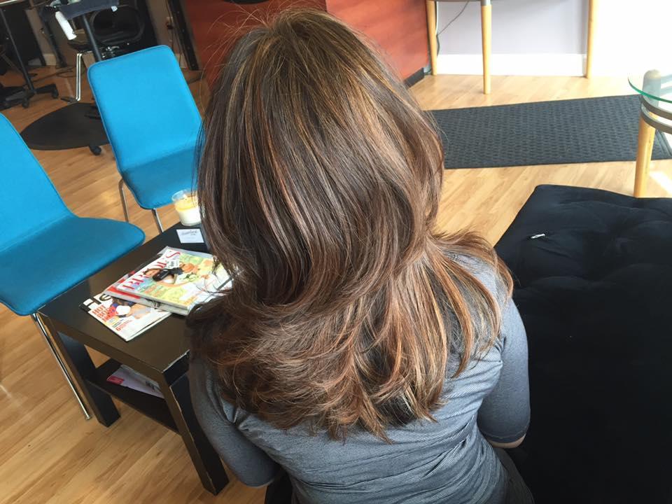 Ciao Bella Hair Salon image 4