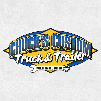 Chuck's Custom Truck and Trailer