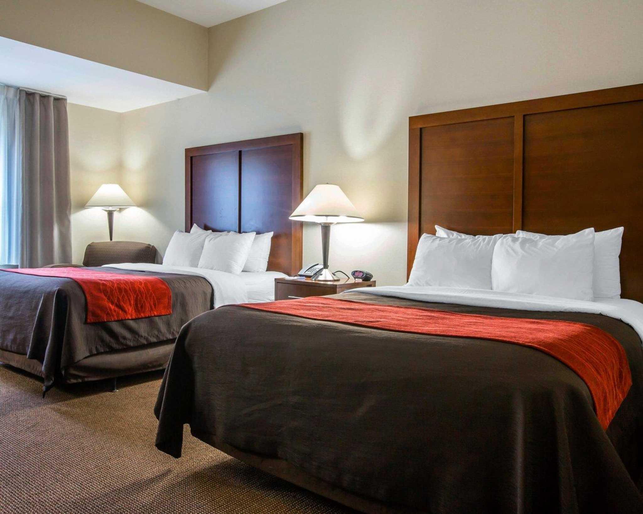Comfort Inn & Suites adj to Akwesasne Mohawk Casino image 23