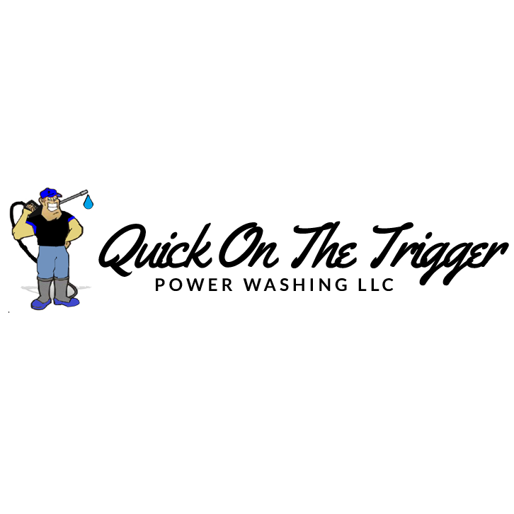 Quick On The Trigger Power Washing LLC image 5
