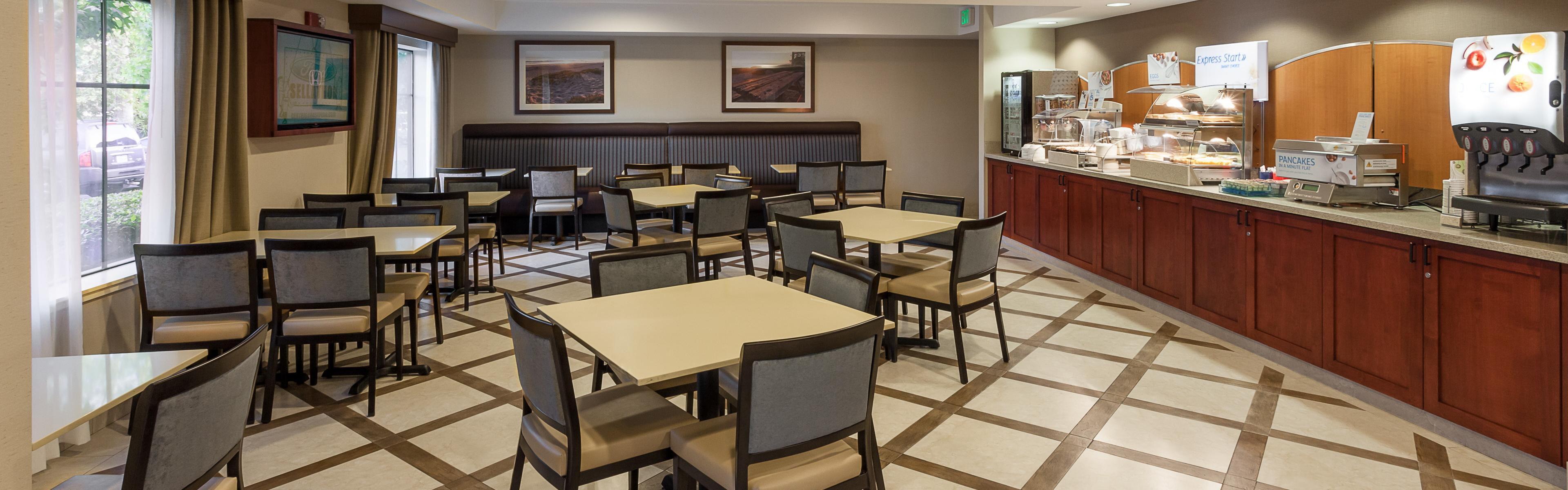 Holiday Inn Express & Suites Carpinteria image 3