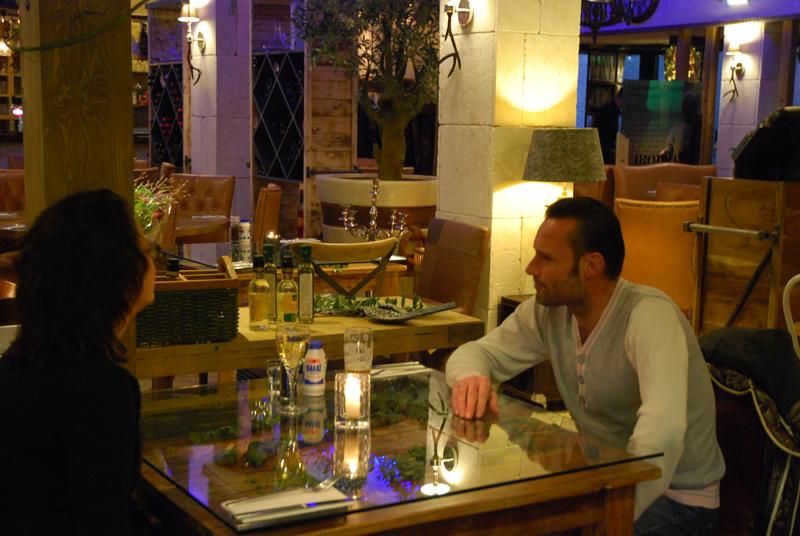 irodion grieks specialiteiten restaurant - openingstijden irodion