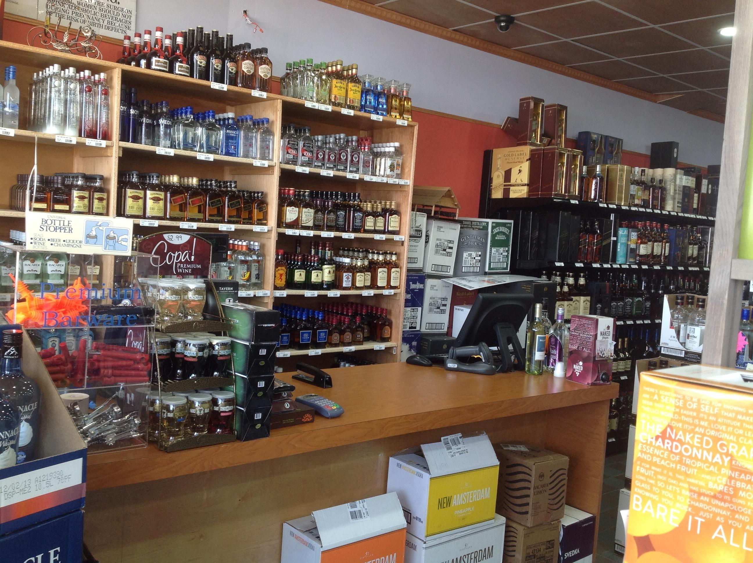 Wantagh Wine & Liquor image 6