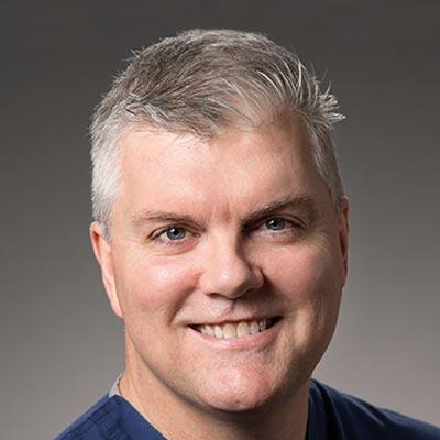 Overland Park Orthopedics: Daniel Farrell, MD image 0