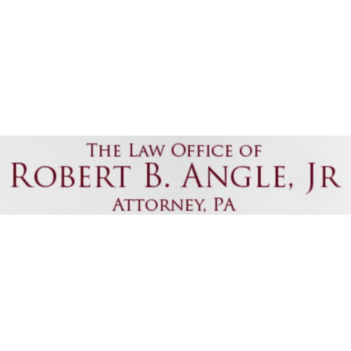 The Law Office Of Robert B. Angle, Jr., Attorney, PA