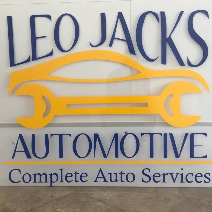 Leo Jacks Automotive LLC image 0
