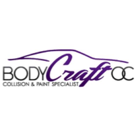 BodyCraft OC - Auto Body, Paint, Upholstery