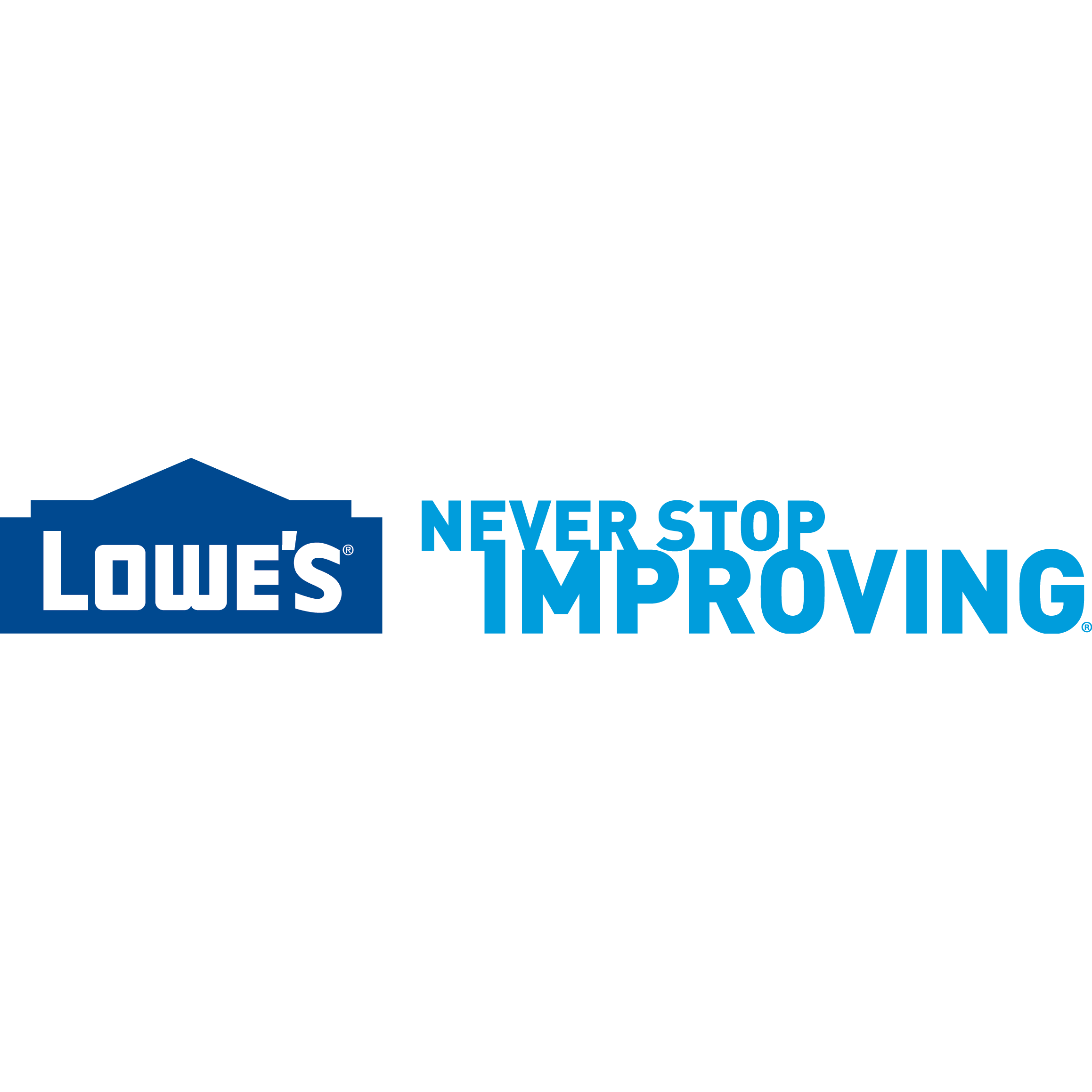 Lowe's Home Improvement - Salina, KS - Home Centers