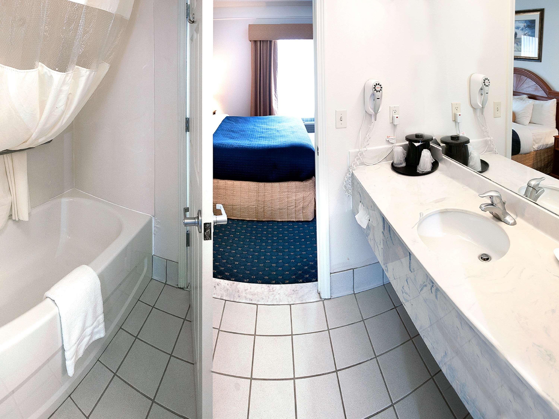 SureStay Plus Hotel by Best Western Billings image 28