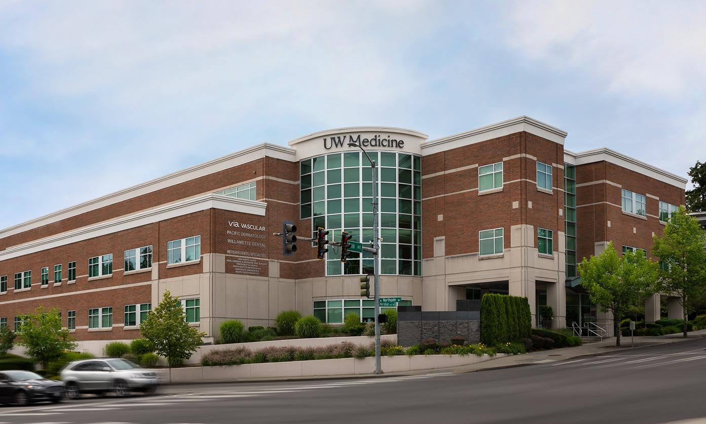 Willamette Dental Group - Northgate Specialty image 0