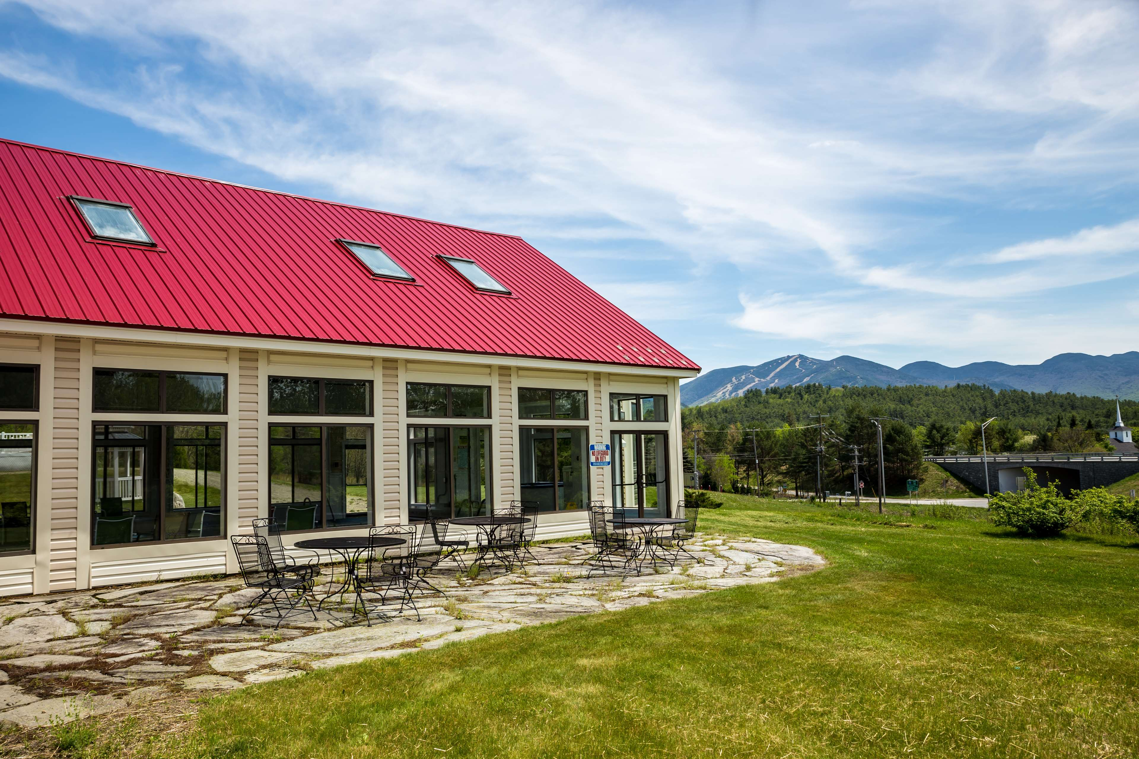 Best Western White Mountain Inn image 17