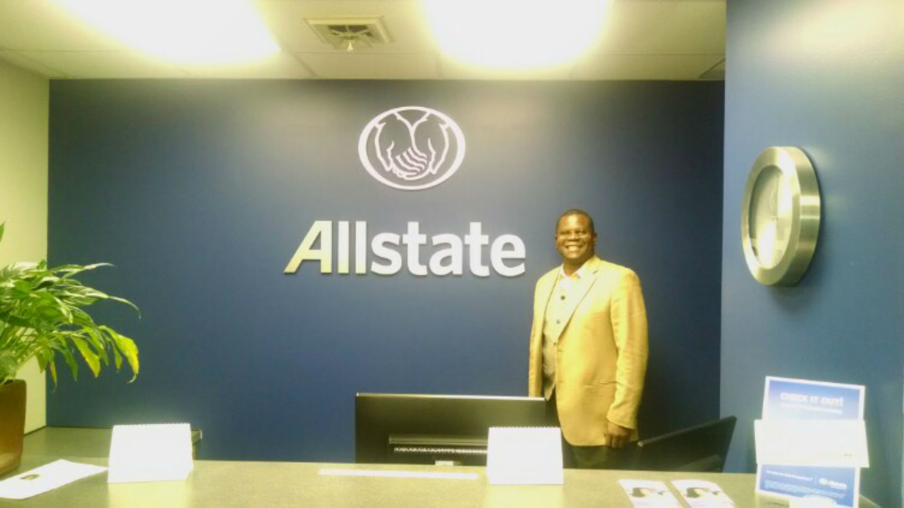 Darryl Moore: Allstate Insurance image 2