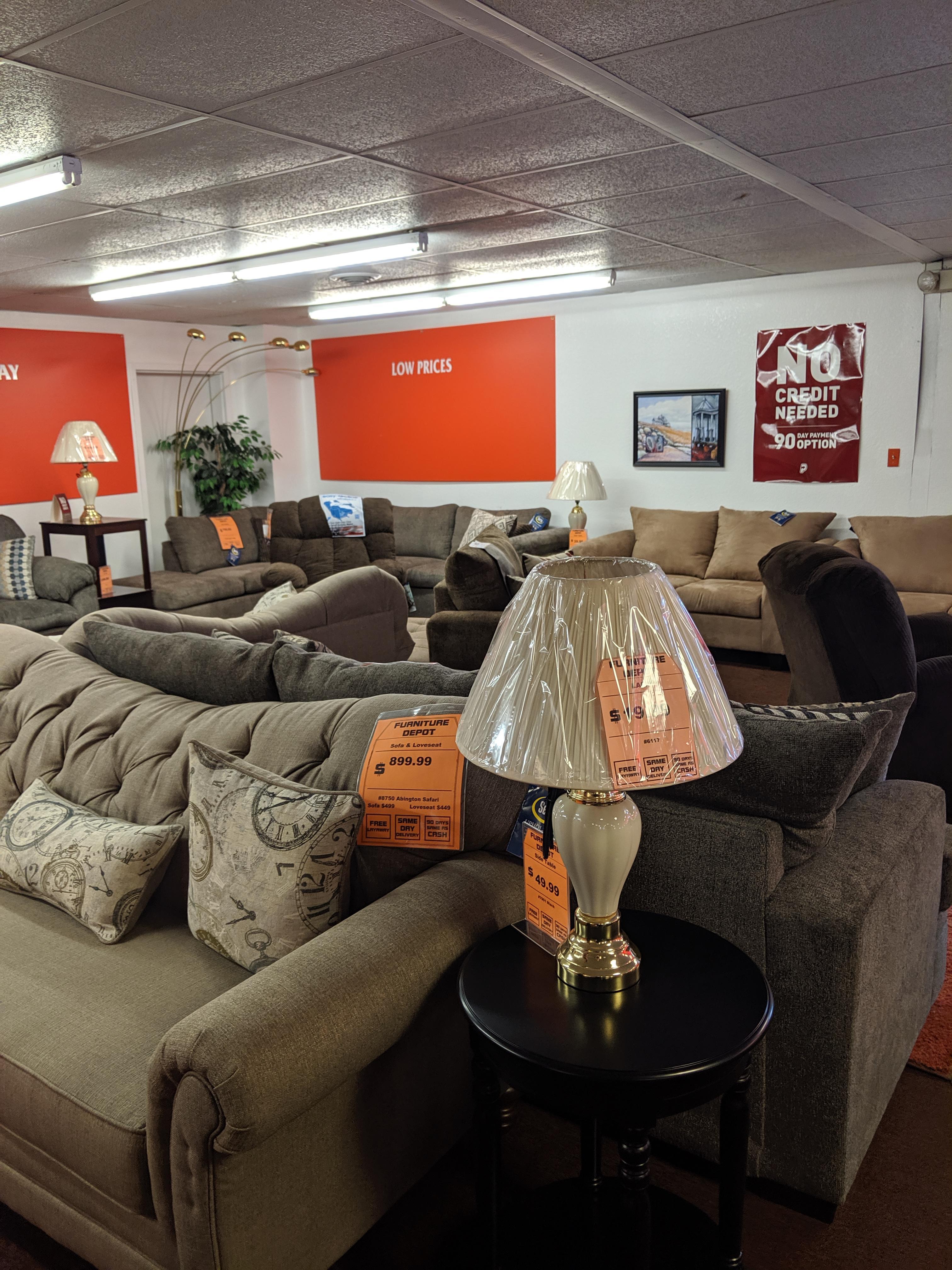 Heath Furniture Depot image 2