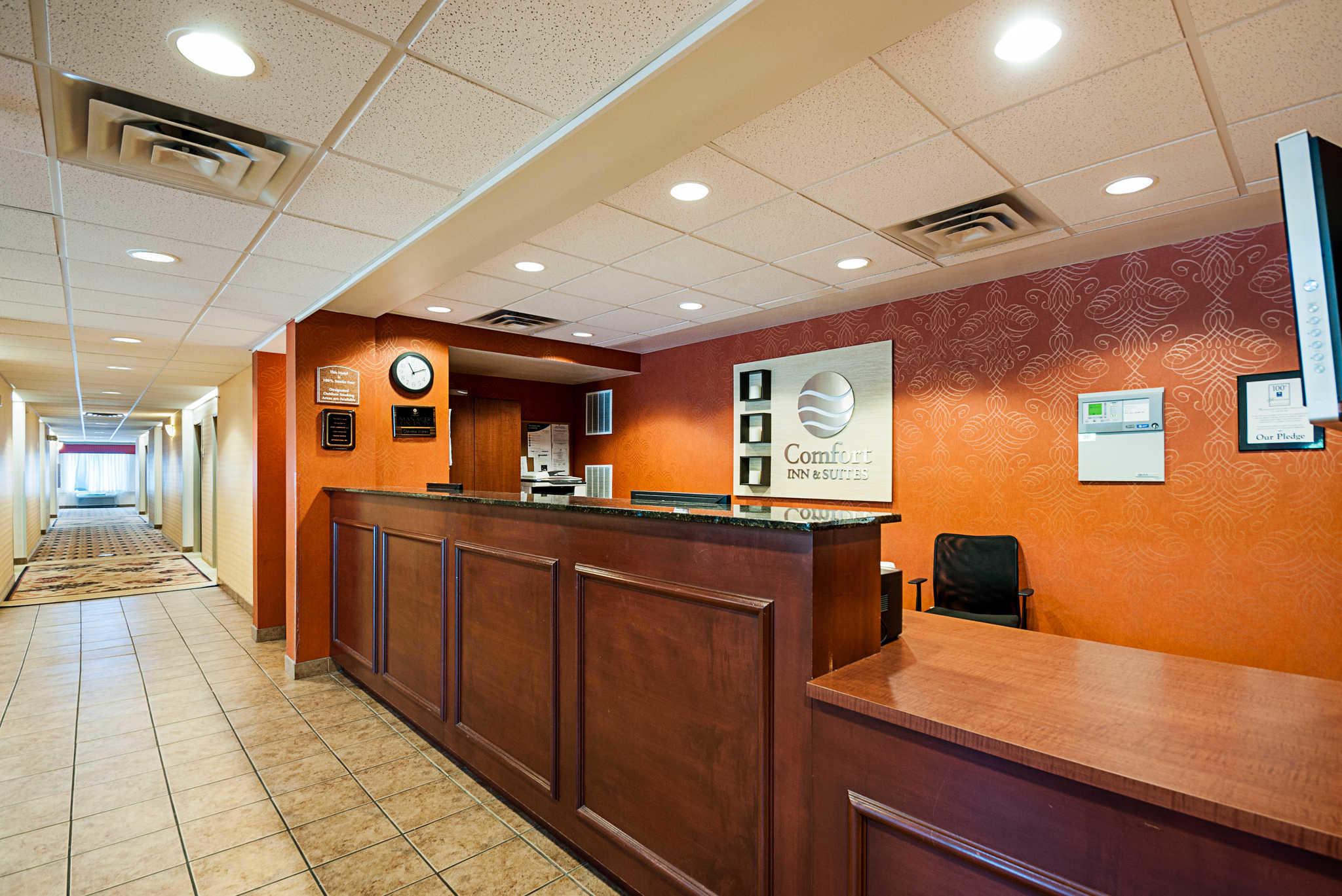 Comfort Inn & Suites Cambridge image 4