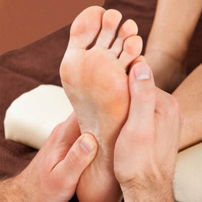El Paseo Podiatry - Kenneth Phillips DPM image 5