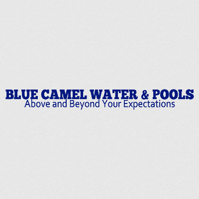 Blue Camel Water & Pool Service