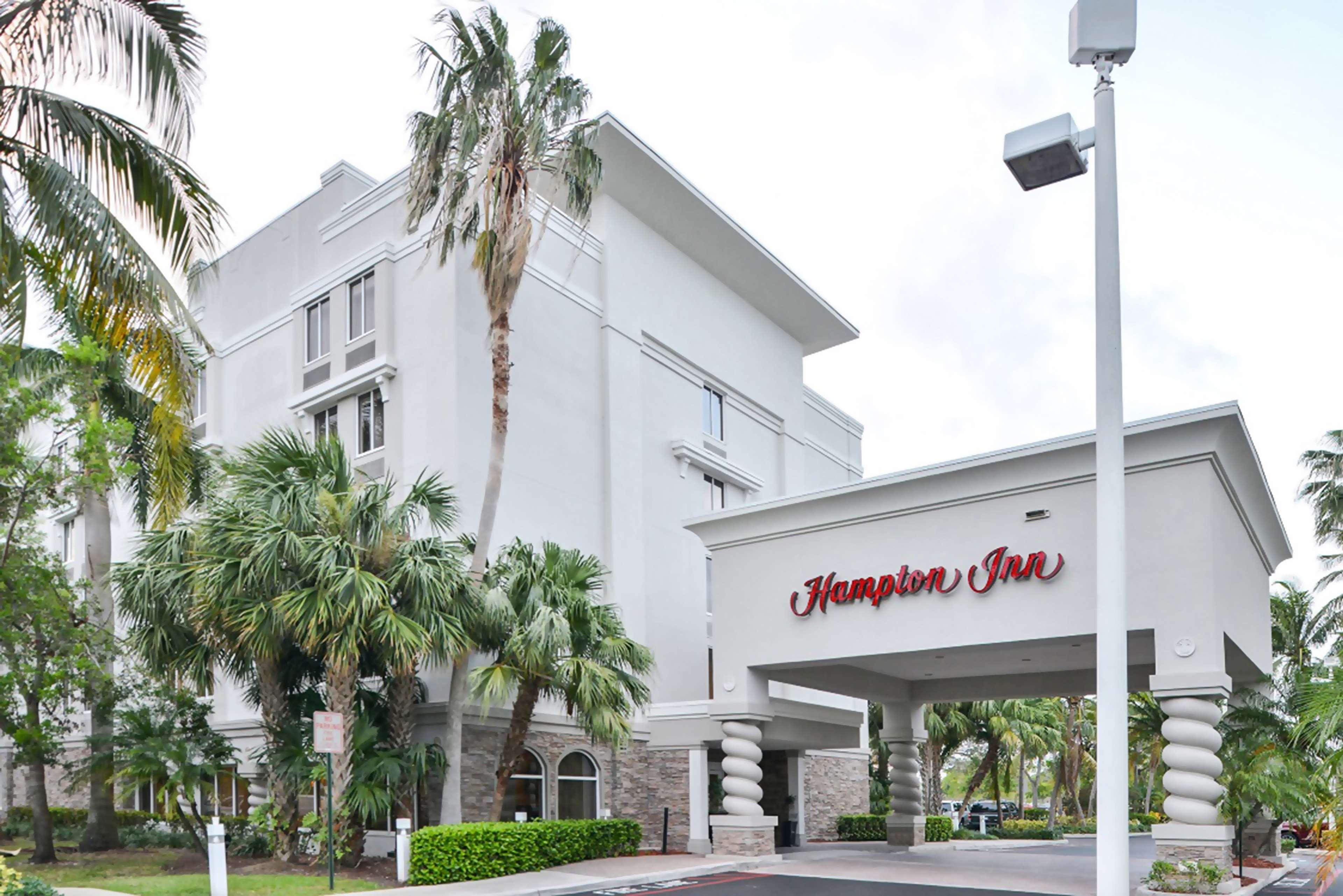 Hampton Inn Ft. Lauderdale/Plantation image 0