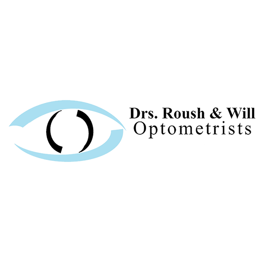 Drs. Roush and Will Optometrists
