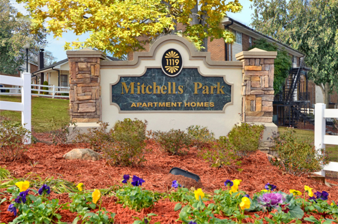 Mitchells Park Apartments image 0