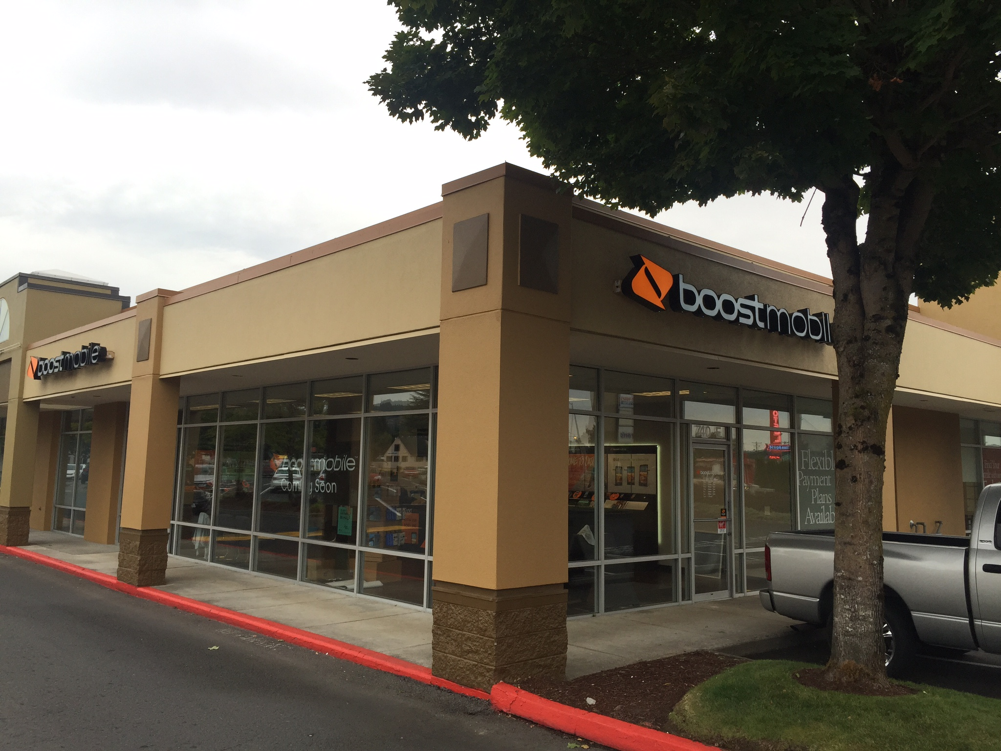 Boostmobile by Wireless etc. image 0