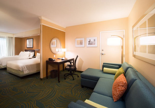 SpringHill Suites by Marriott Annapolis image 2