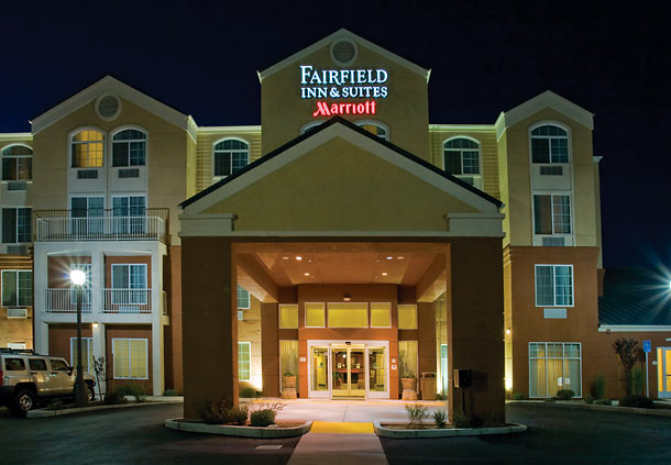 Fairfield Inn & Suites by Marriott Fairfield Napa Valley Area image 8