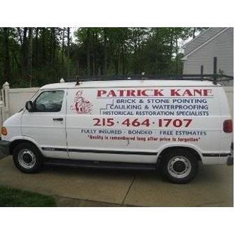Patrick Kane Masonry Restoration Inc.