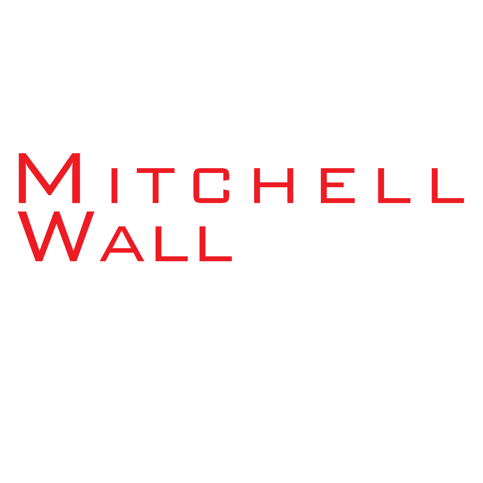 Mitchell Wall Architecture and Design