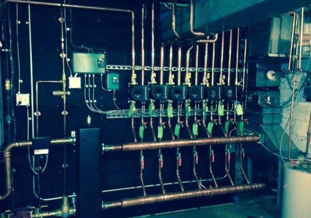 Le Prevost Plumbing Heating & Cooling image 6