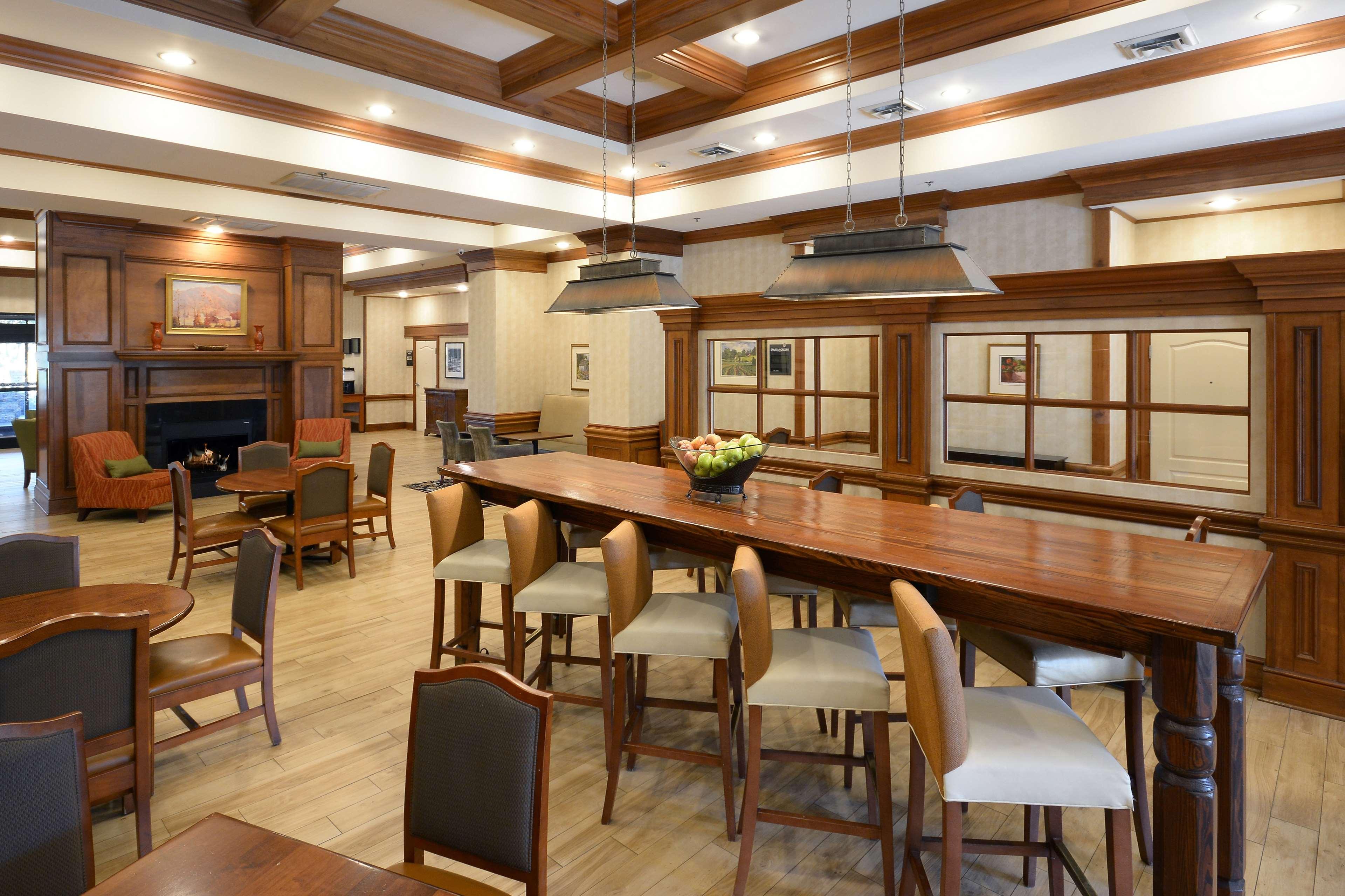 Hampton Inn & Suites Greenville/Spartanburg I-85 image 9