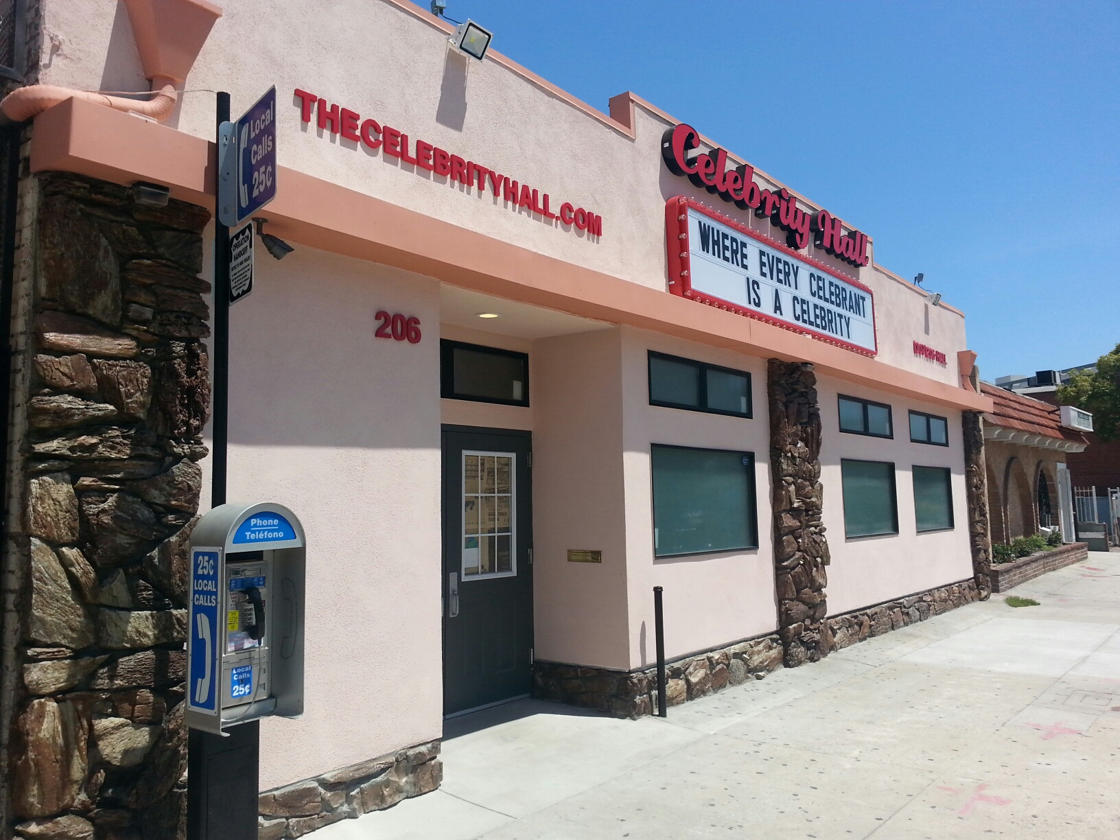 Celebrity Hall In Inglewood CA Whitepages