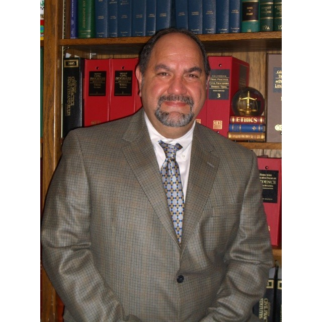 Law Offices of Dennis James Balsamo, APLC - ad image